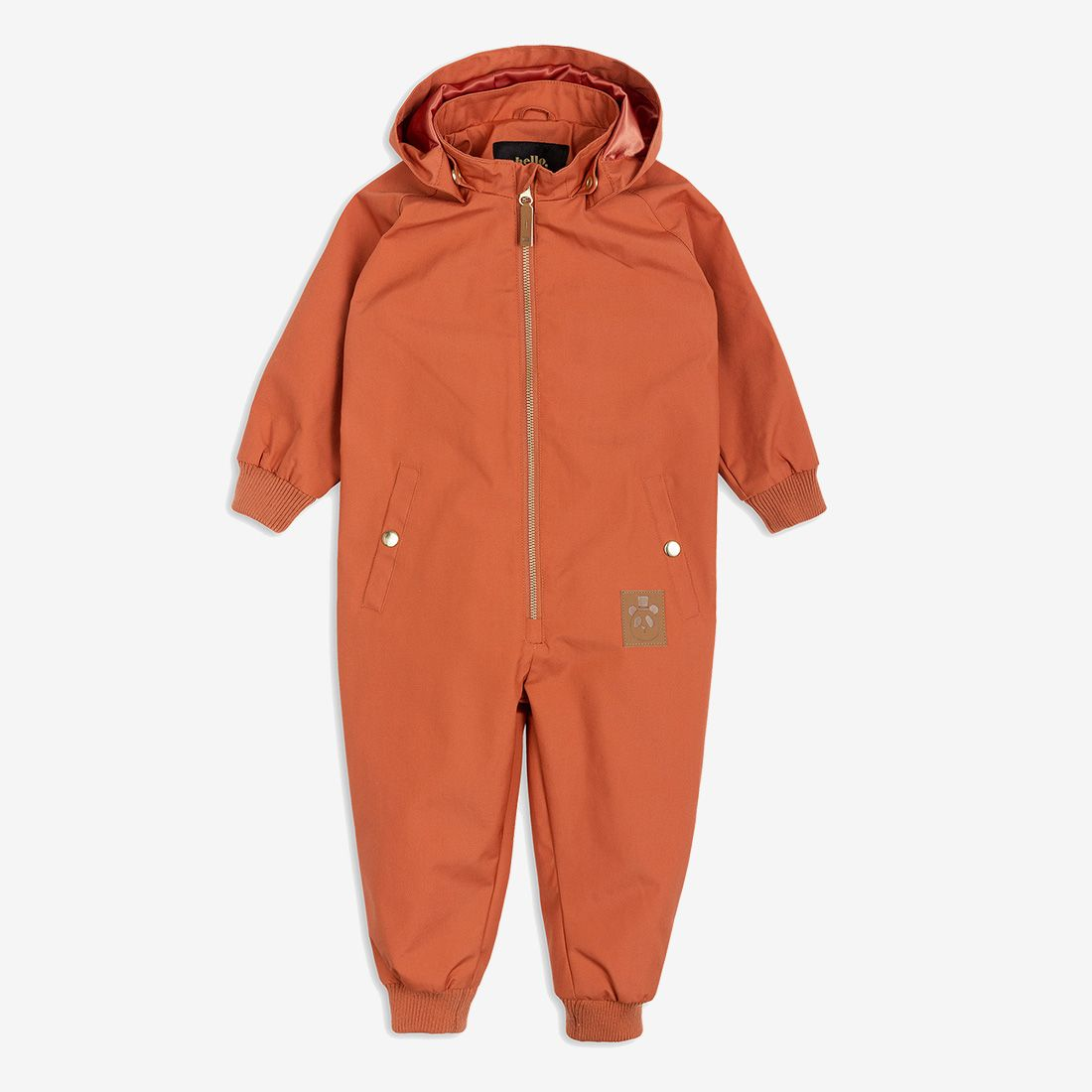 Pico Baby Overall