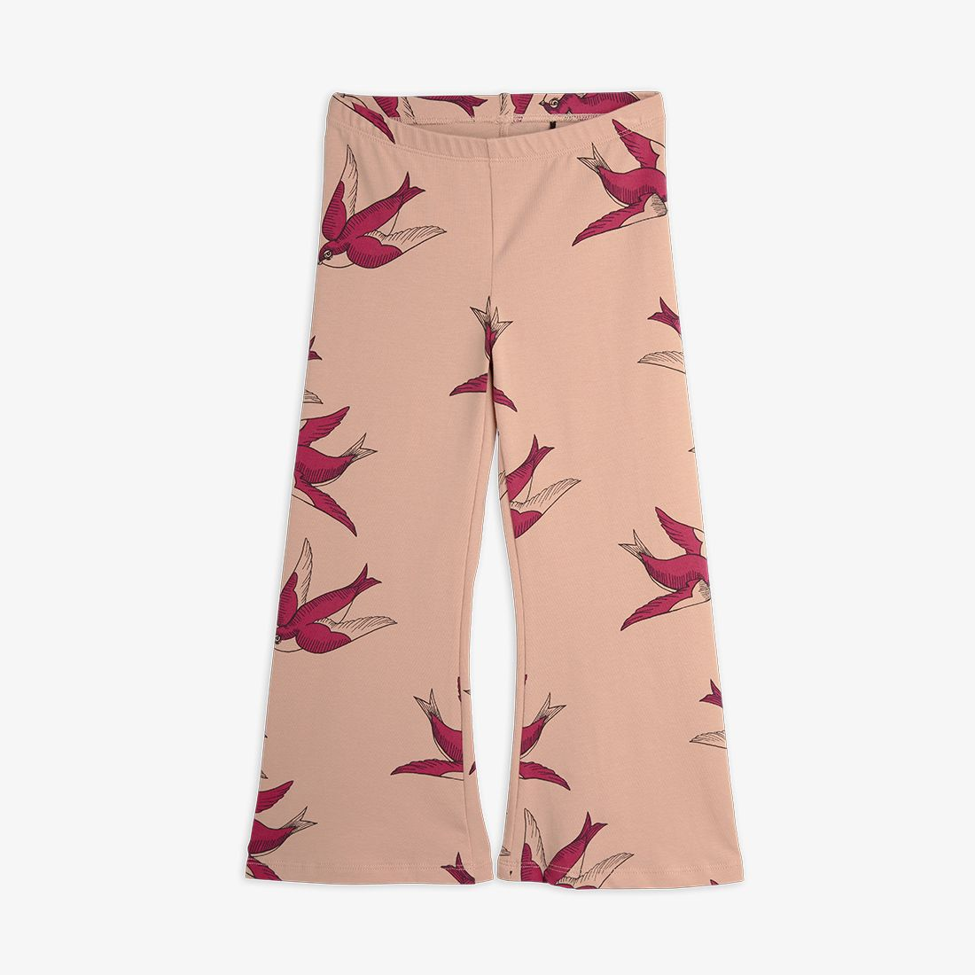Swallows Flared Trousers