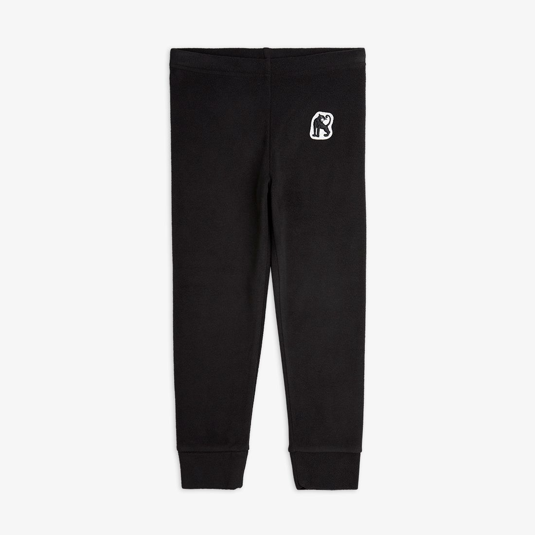 Panther Microfleece Trousers