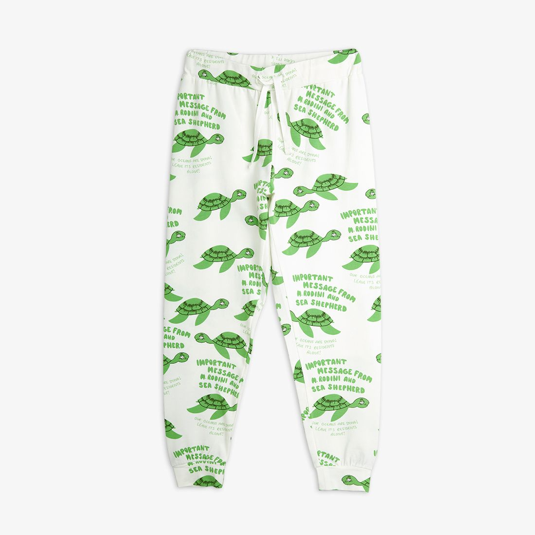 Turtle Trousers